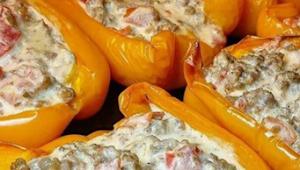 Easy Keto Sausage Dip #Keto #lowcarb #healthyrecipes