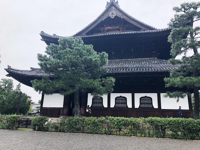 temple Kennin-ji Kyoto