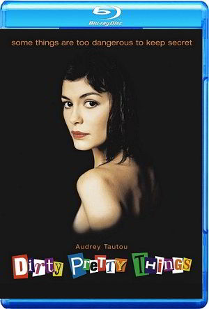 Dirty Pretty Things BRRip BluRay 720p