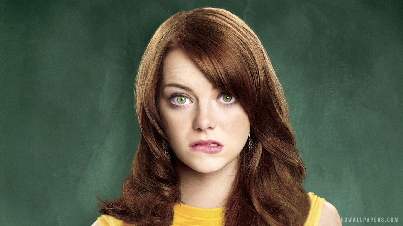 Hollywood actress emma stone high quality pictures and cute wallpapers top hd wallpaper - Hollywood actress full hd wallpaper ...