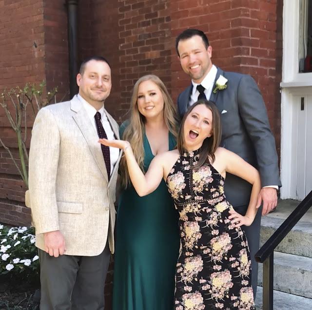 Amazon Dress Find for Wedding