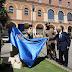 """Esercito. Sottufficiale richiamato in Caserma """"Picca"""" a 107 anni per l'inaugurazione di un monumento"""