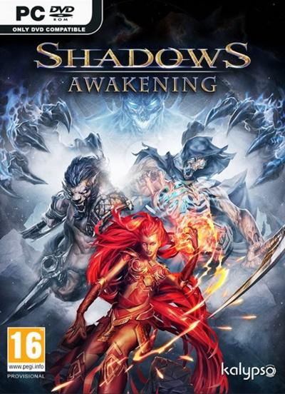 โหลดเกมส์ Shadows: Awakening