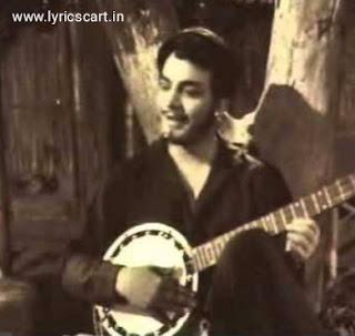 Ami Jamini Tumi Sashi He (আমি যামিনী তুমি শশী হে) Lyrics in Bengali-Antony Firingee