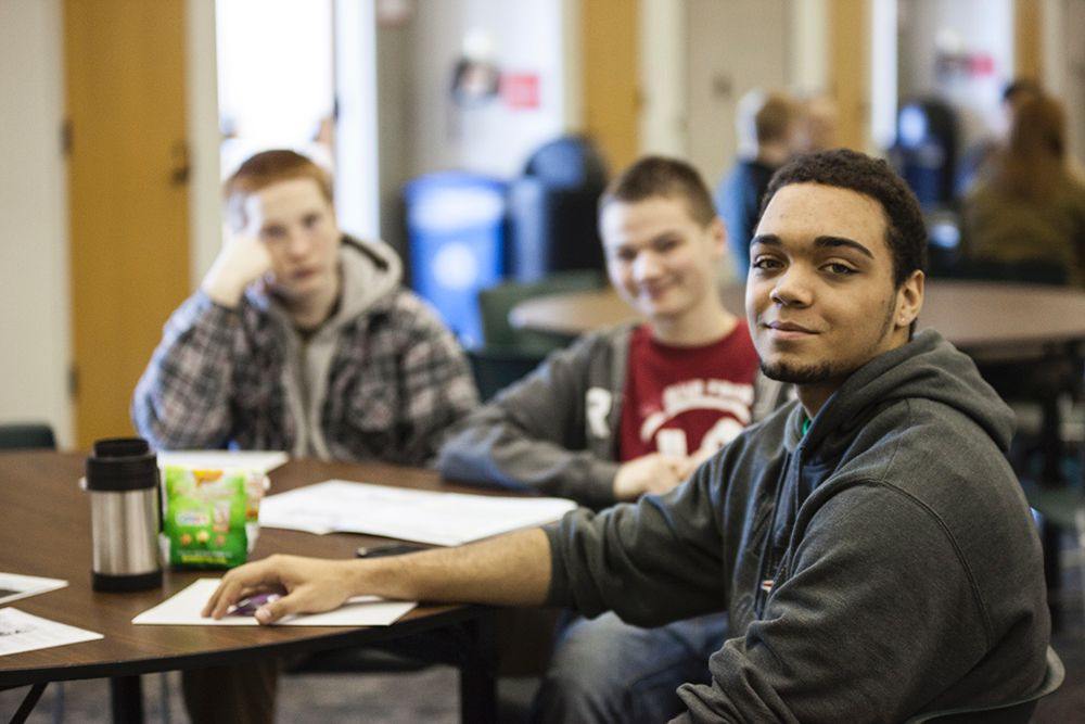 life experience at a community college The community college of allegheny county provides a we believe that life outside the classroom is an important part of your college experience degrees online.