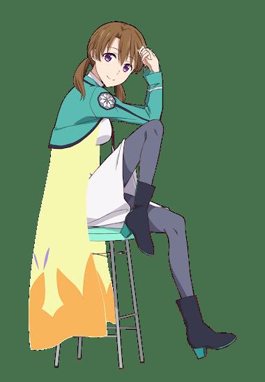 Mitsui Honoka (Mahouka Koukou no Rettousei)