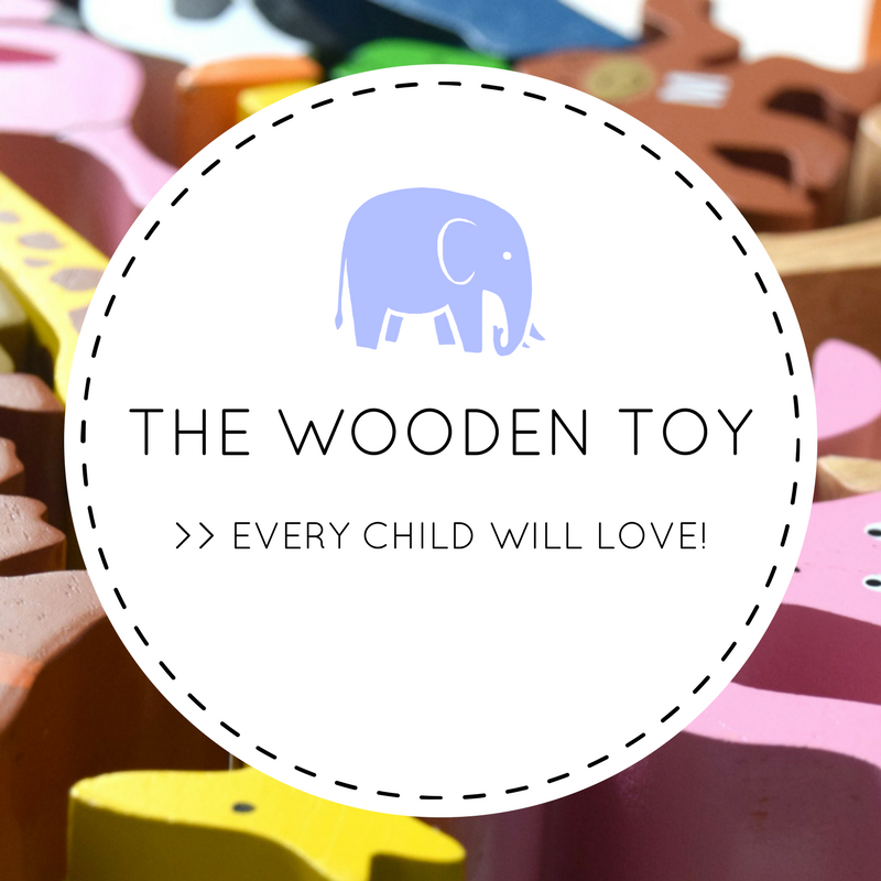 Wafflemama The Wooden Toy Every Child Will Love