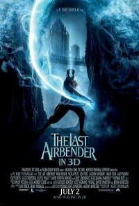 The Last Airbender 2010 3D Full HSBS Movie Download 1080p BluRay