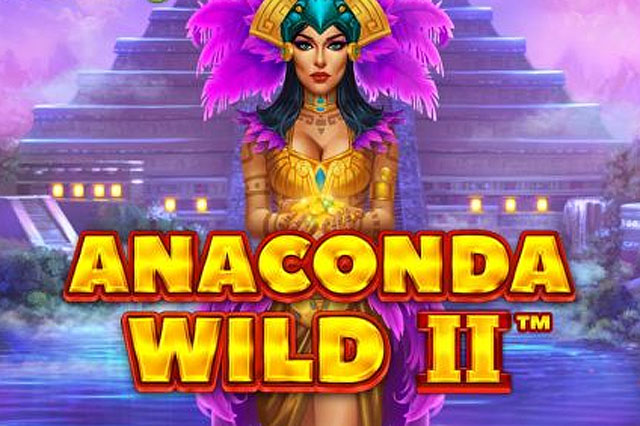 Anaconda Wild 2 Slot