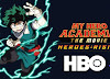 My Hero Academia: Heroes Rising llega a HBO Plus en marzo