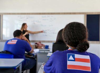 Professores aprovados no concurso de 2017 podem ser chamados pelo governo até junho