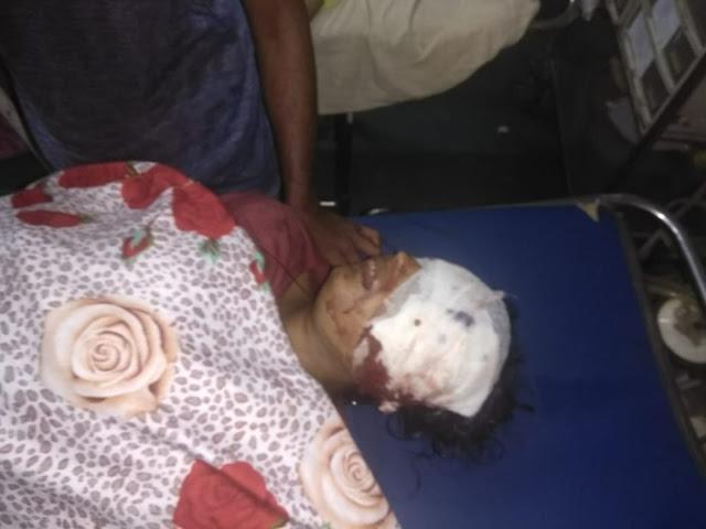 Priyanka killed by robbers during rakshi shopping