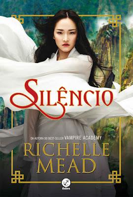 Silêncio - Richelle Mead pdf