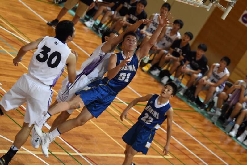 ウィンター 結果 カップ バスケットボール 高校