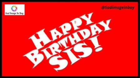 Happy Birthday Sister Images | sisters gif, funny birthday cartoons, birthday blessing images, love you sister gif