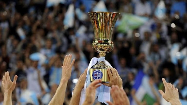 Coppa Italia: Lazio ke Semifinal Usai Singkirkan Fiorentina