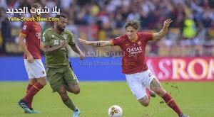 روما يتعرض لتعثر جديد على ارضية ملعبه بالتعادل من امام فريق كالياري الدوري الايطالي