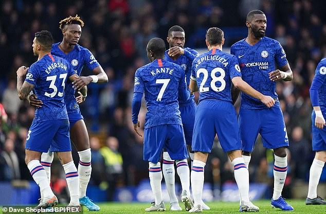 """Chelsea trải qua """"năm kinh tế buồn"""", lỗ gần 100 triệu bảng"""