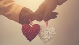 حبيبك يفكر فيك و يبادلك نفس الحب