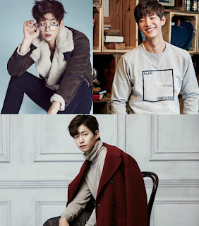 Song Jae Rim Cute