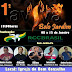 1° Aviva Belo Jardim de 08 a 12 de Janeiro na Igreja do Bom Conselho em Belo Jardim, PE