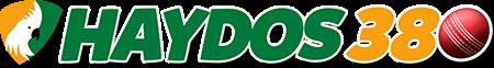 Haydos 380 logo png