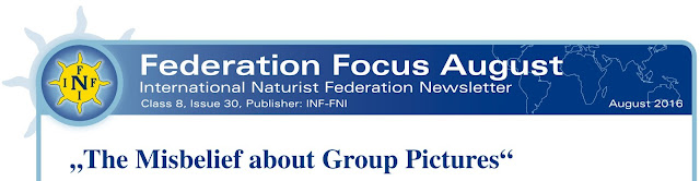 inf focus newsletter