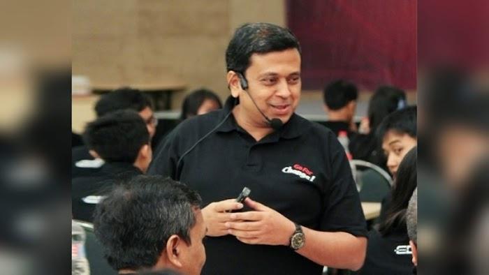 Haikal Hassan: Walikota Lockdown Tegal Dipuji, Gubernur DKI Mau Lockdown Dibully