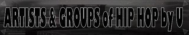 Artistas & Grupos de Rap / Hip Hop por U