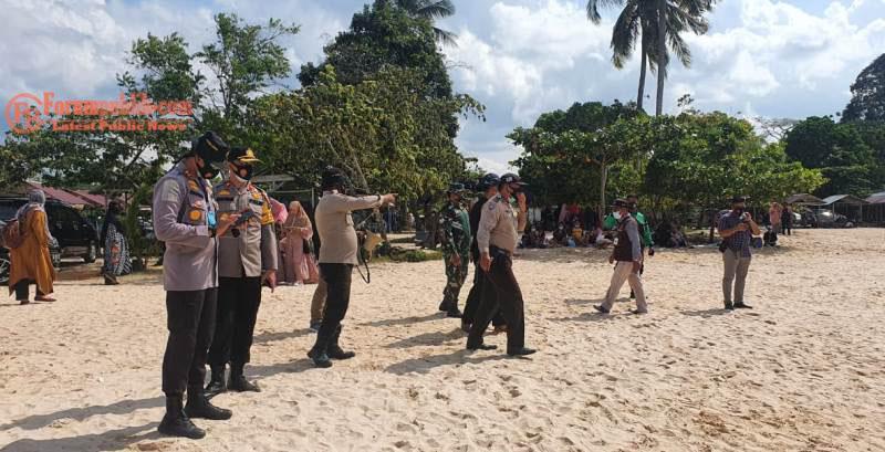 Antisipasi Gangguan Kamtibmas saat Liburan Panjang Polres Dumai Intensifkan Patroli
