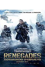 Renegados (2017) BDRip 1080p Español Castellano AC3 2.0 / ingles DTS 5.1