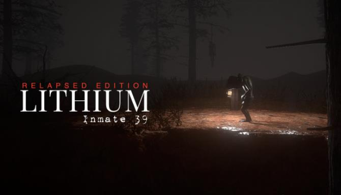lithium-inmate-39-relapsed-edition