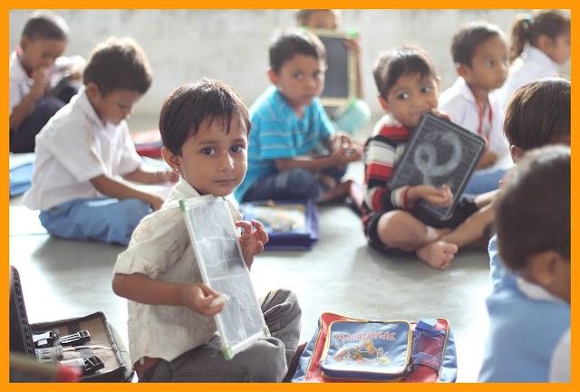 34 वर्षों बाद, मोदी सरकार द्वारा नई शिक्षा नीति घोषित।