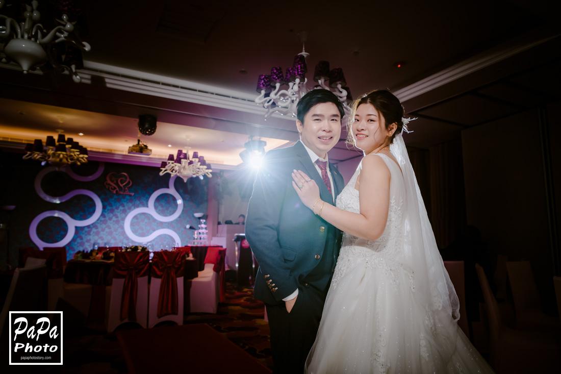 PAPA-PHOTO,婚攝,婚宴,蘆洲晶贊婚攝,蘆洲晶贊,延禧廳,類婚紗