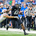UB football drops heartbreaker to Northern Illinois in MAC Championship Game