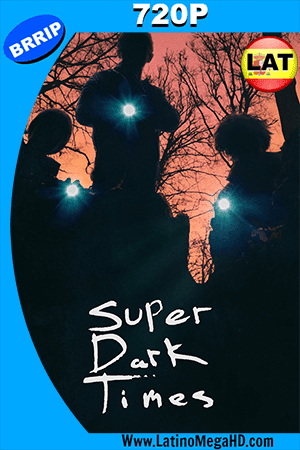 Super Dark Times (2017) Latino HD 720p ()