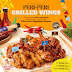 Take Wing to Peri-Peri's NEW Grilled Wings