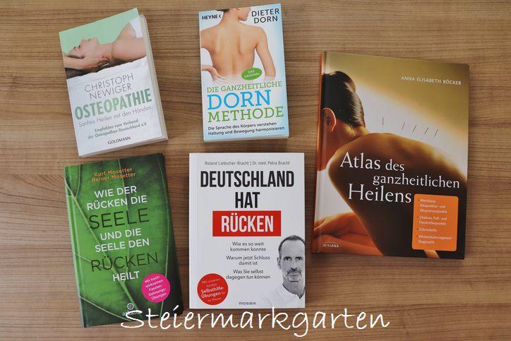 Buchvorstellungen-Rücken-Steiermarkgarten