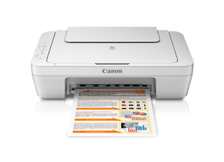 Canon PIXMA MG2570 Drivers Downloads