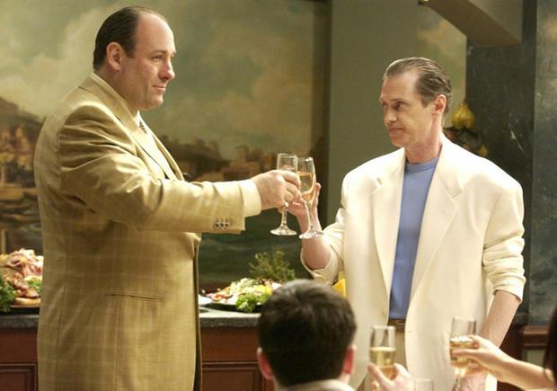 Tao of Pauly: Binge Watching: Sopranos, Season 5