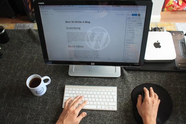 WordPress error con el hosting