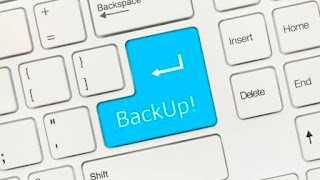 Recover Lost Files From External Hard Drive