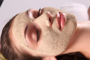 recette masque visage la levure pour avoir une belle peau etrebelle s blog. Black Bedroom Furniture Sets. Home Design Ideas