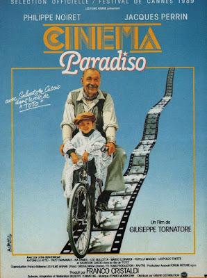 Cinema Paradiso Cartel