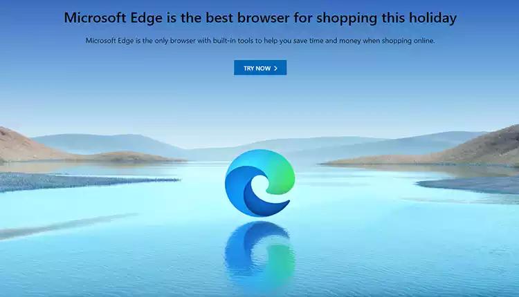 طريقة تعطيل ميزة النسخ واللصق الجديدة في متصفح مايكروسوفت إيدج