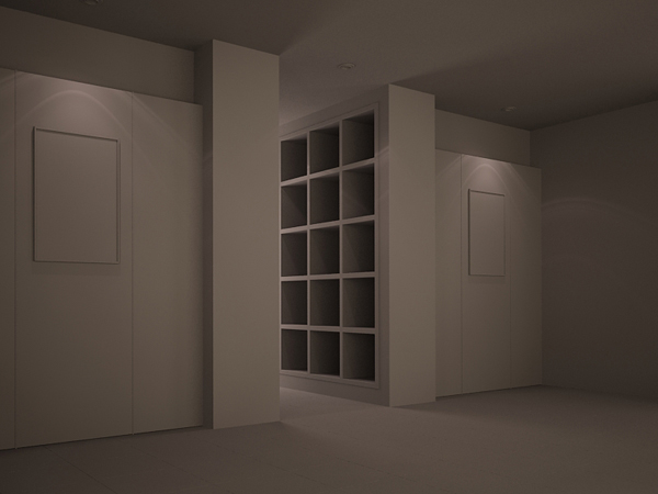 Ies Light Vray For Sketchup Collection Download 2: VRay Interior