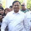 Prabowo, Akan Seret Pelaku Hilangnya Uang TNI di Asabri