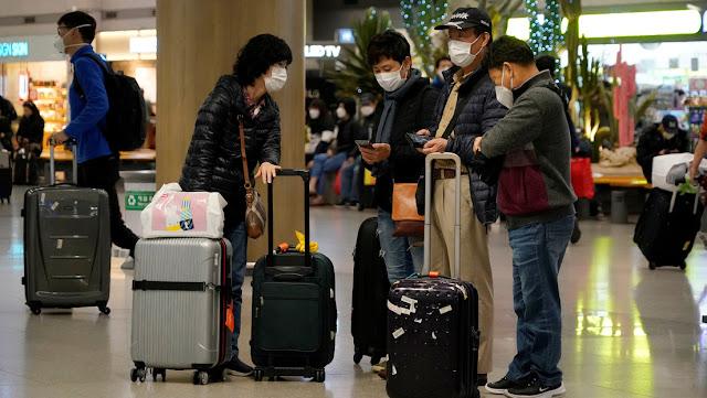 La OMS asegura para contrarrestar el coronavirus no es necesario tomar medidas que prohíban los viajes