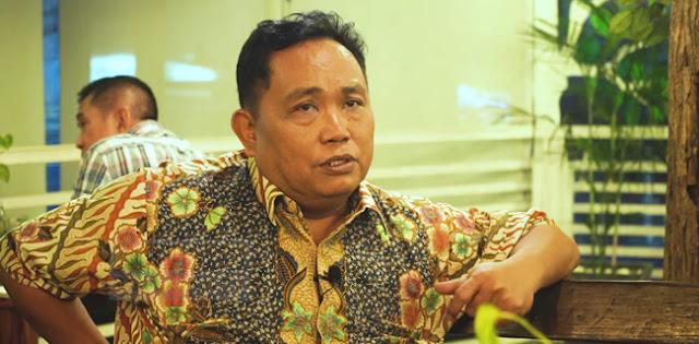 Kritik MPR Era Amien Rais, Arief Poyuono: Pernah Terpikir Tidak Perbuatannya Mengacaukan Perekonomian, Bikin Konstitusi Kok Asal!