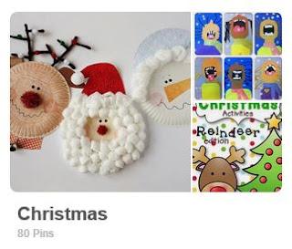 Christmasactivitiespinterest